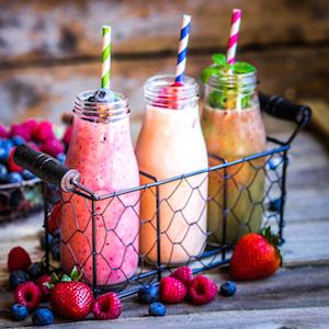 Healthy Vegan Smoothie Recipe