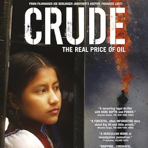 Documentary: Crude