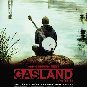 Documentary: Gasland Part II