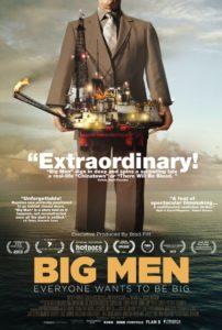 Holistic Living With Rachel Avalon Documentary Big Men