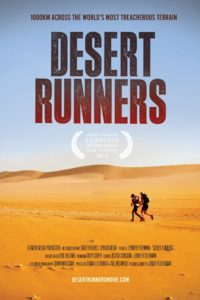 Holistic Living With Rachel Avalon Documentary Desert Runners