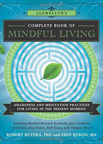 Holistic Living With Rachel Avalon - Books - Llewellyn's Complete Book of Mindful Living