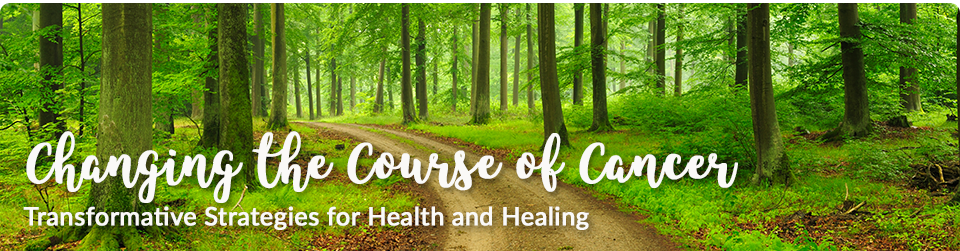 Holistic Living With Rachel Avalon Online Courses Changing the Course of Cancer
