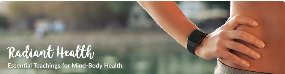 Holistic Living With Rachel Avalon Online Courses Radiant Health