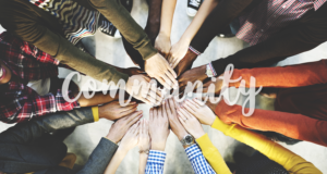 Holistic Living With Rachel Avalon - True Health With True Purpose - Community