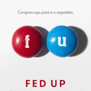 Documentary: Fed Up