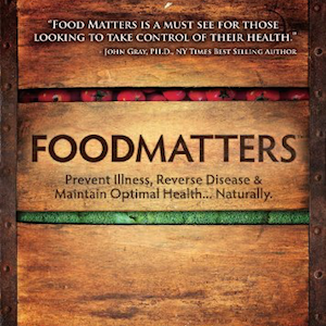 Documentary: Food Matters