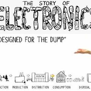 Short Film: The Story of Electronics