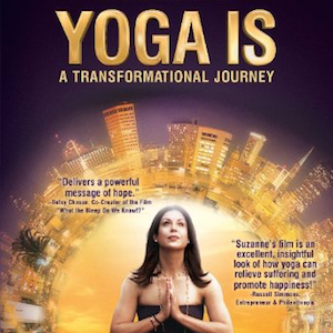 Documentary: Yoga Is