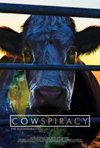 Holistic Living With Rachel Avalon Documentary Cowspiracy