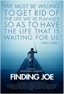 Holistic Living With Rachel Avalon Documentary Finding Joe
