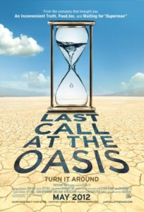 Holistic Living With Rachel Avalon Documentary Last Call At The Oasis