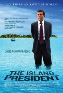 Holistic Living With Rachel Avalon Documentary The Island President