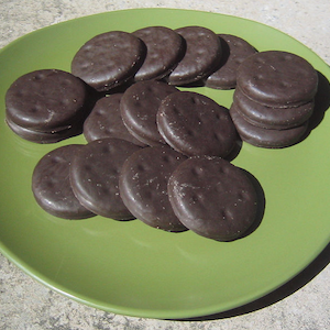 Thin Mints Gone Wrong: A Closer Look at Girl Scout Cookies