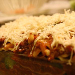 Gluten-Free Vegan Lasagna Recipe