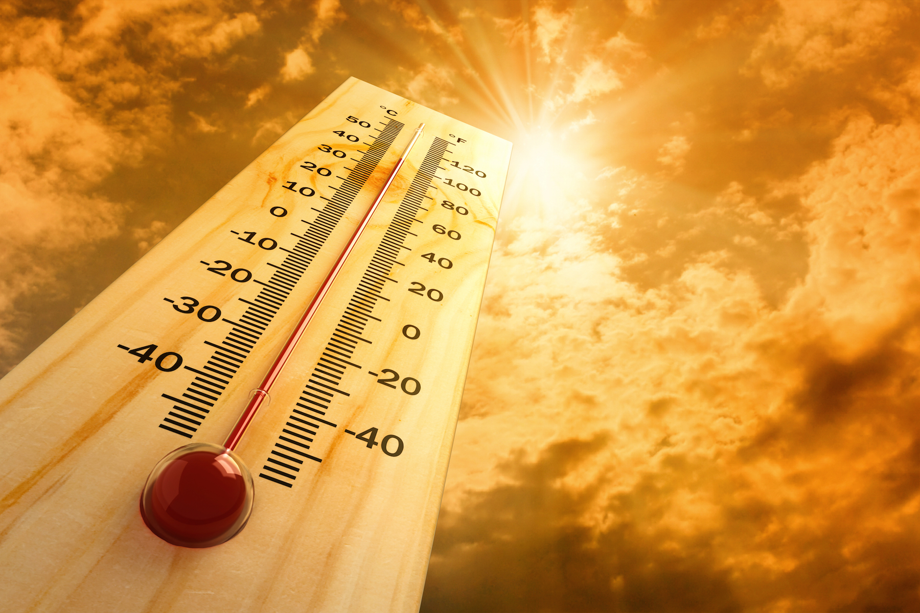 Holistic Living With Rachel Avalon - The Best Holistic Health Tips to Beat Summer Heat