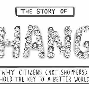 Short Film: The Story Of Change