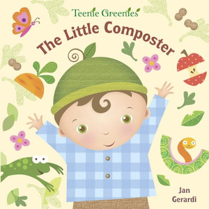 Eco-Friendly Children's Books