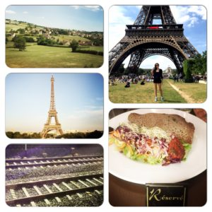 Holistic Living With Rachel Avalon - Tips for Vegan Travel In Europe - Vegan Paris