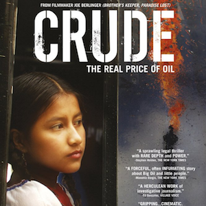 Documentary: Crude