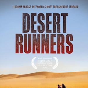 Documentary: Desert Runners