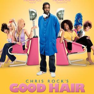 Documentary: Good Hair