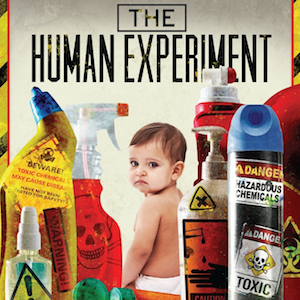 Holistic Living With Rachel Avalon Documentary The Human Experiment