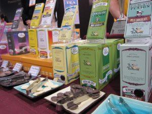 Holistic Living With Rachel Avalon - Dark Chocolate With Green Tea And Your Health