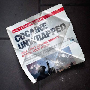 Documentary: Cocaine Unwrapped