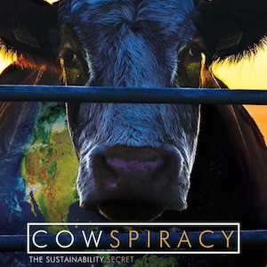 Documentary: Cowspiracy