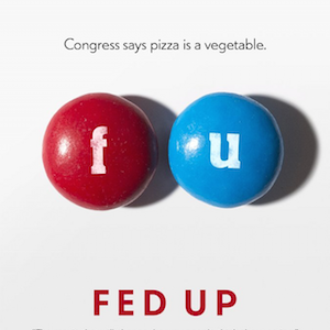 Documentary: Fed Up