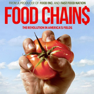 Documentary: Food Chains
