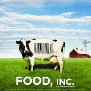 Documentary: Food, Inc.
