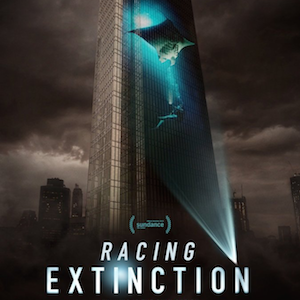 Documentary: Racing Extinction