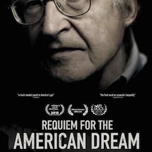 Holistic Living With Rachel Avalon Documentary Requiem For The American Dream