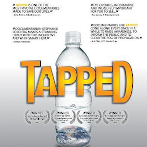 Documentary: Tapped