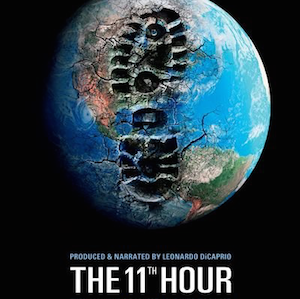 Documentary: The Eleventh Hour