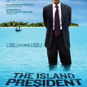 Documentary: The Island President
