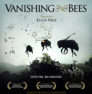 Documentary: The Vanishing of the Bees