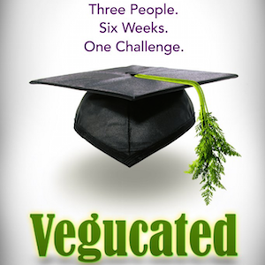 Documentary: Vegucated