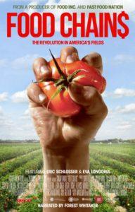 Holistic Living With Rachel Avalon Documentary Food Chain$