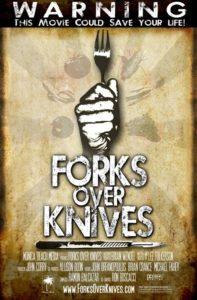 Holistic Living With Rachel Avalon Documentary Forks Over Knives