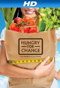 Holistic Living With Rachel Avalon Documentary Hungry for Change