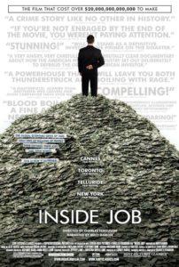 Holistic Living With Rachel Avalon Documentary Inside Job