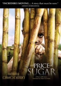 Holistic Living With Rachel Avalon Documentary The Price of Sugar