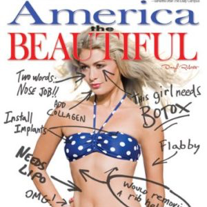 Documentary: America the Beautiful