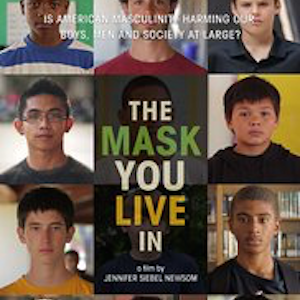 Documentary: The Mask You Live In