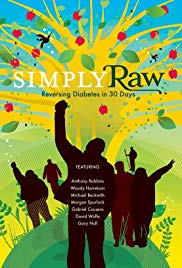 Documentary: Simply Raw: Reversing Diabetes in 30 Days