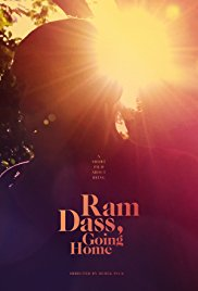 Documentary: Ram Dass, Going Home (short film)