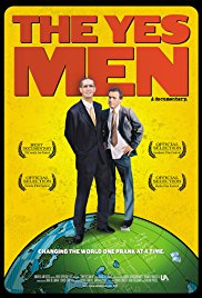 Documentary: The Yes Men